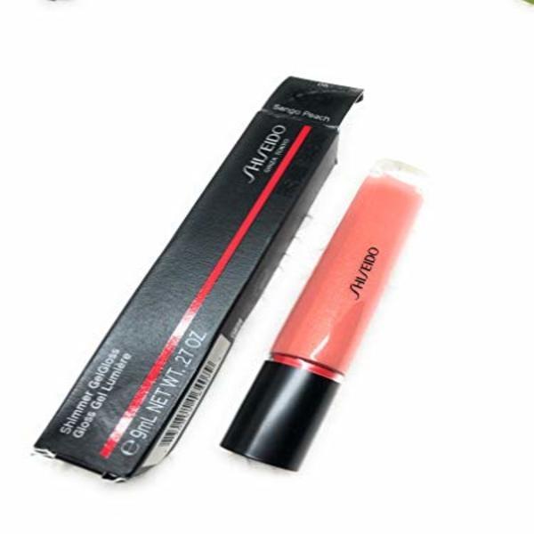 Huuleläige Shimmer Shiseido (9 ml)