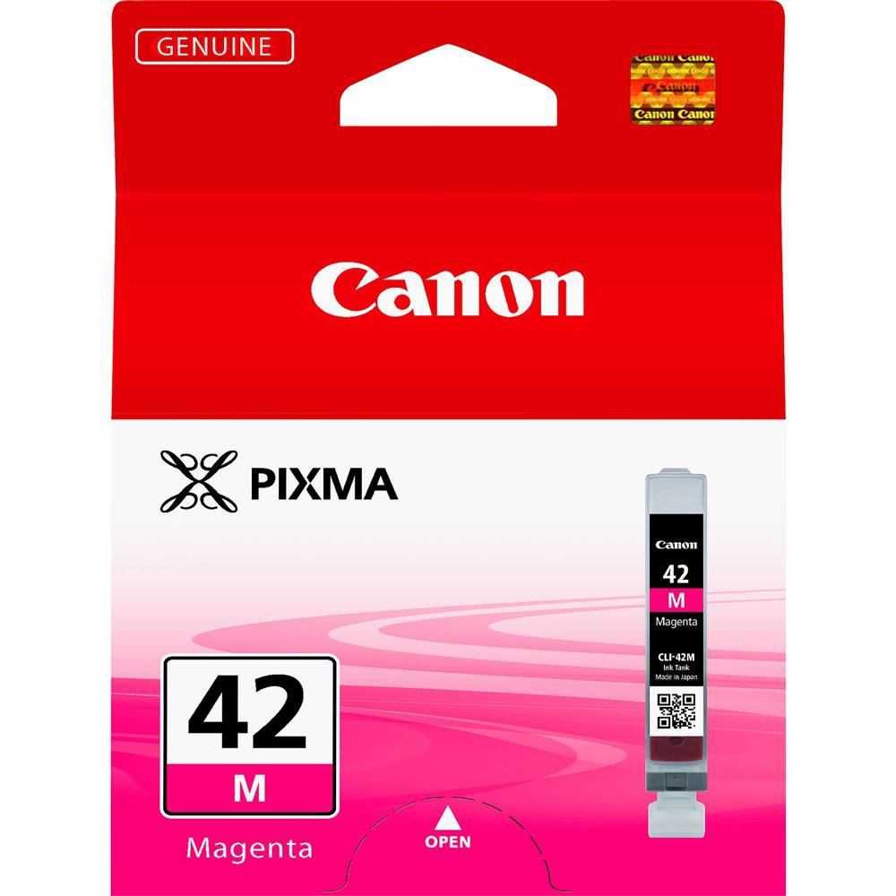 INK CARTRIDGE MAGENTA CLI-42/6386B001 CANON