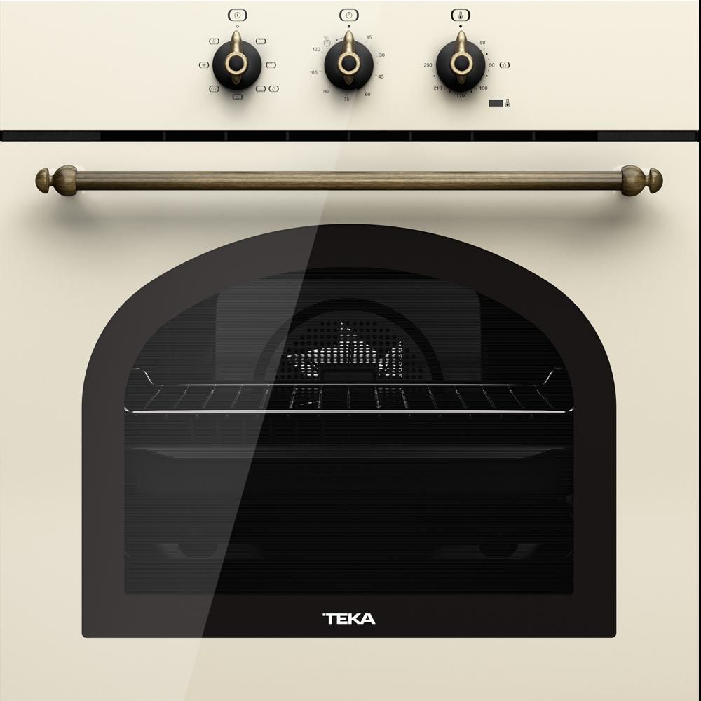 Integreeritav ahi Teka HRB6100VN Vanilla