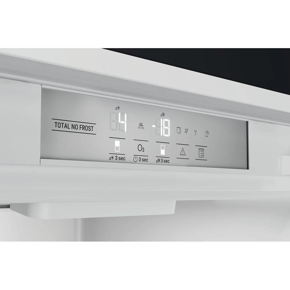Integreeritav külmik Hotpoint HAC18T542