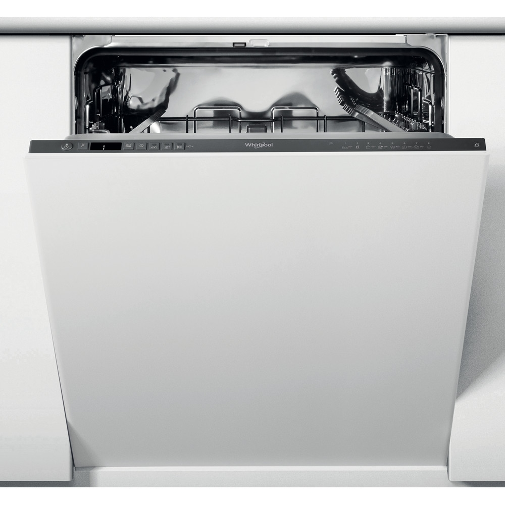 Integreeritav nõudepesumasin Whirlpool WIC3C26N