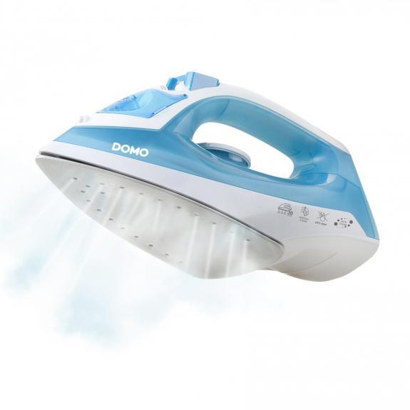 IRON 1200W/BLUE/WHITE DO7054S DOMO