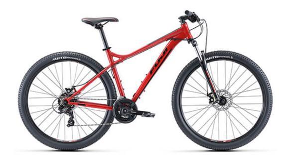 Jalgratas Fuji Nevada 27.5 13 tolli raamiga
