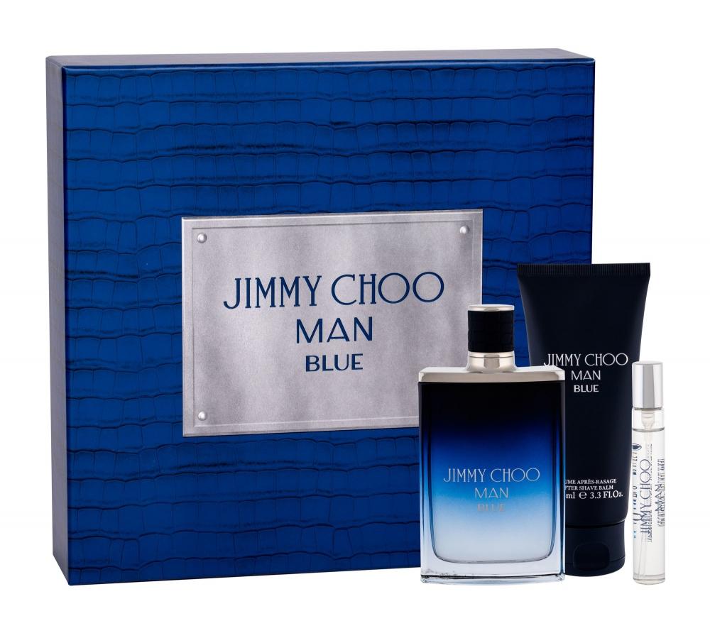Jimmy Choo - Jimmy Choo Man Blue