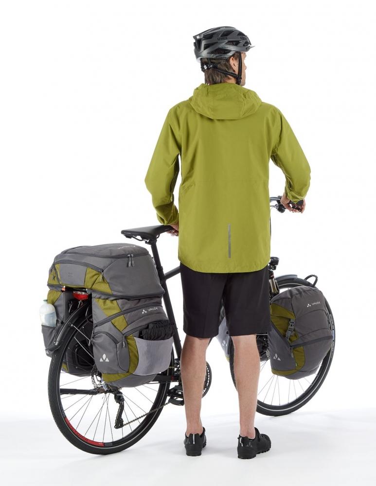 Karakorum Pro hall/roh. jalgrattakott