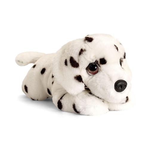 Keel Toys koer Dalmatian 32 cm.