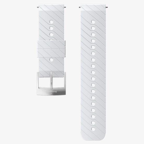 Kellarihm 24 ATH3 valge/hall silikon M