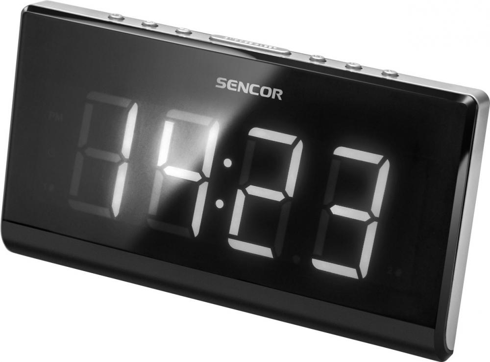 Kellraadio Sencor SRC340