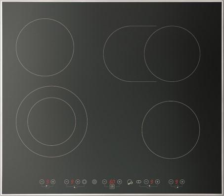 Keraamiline pliidiplaat Greentek BTO642PET