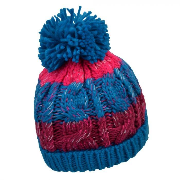 Kid Lively müts Atlantic Blue