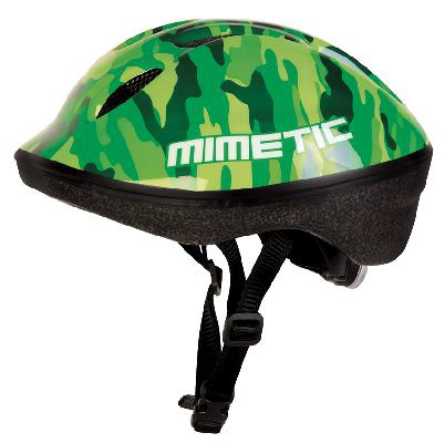 Kiiver Bellelli mimetic green M