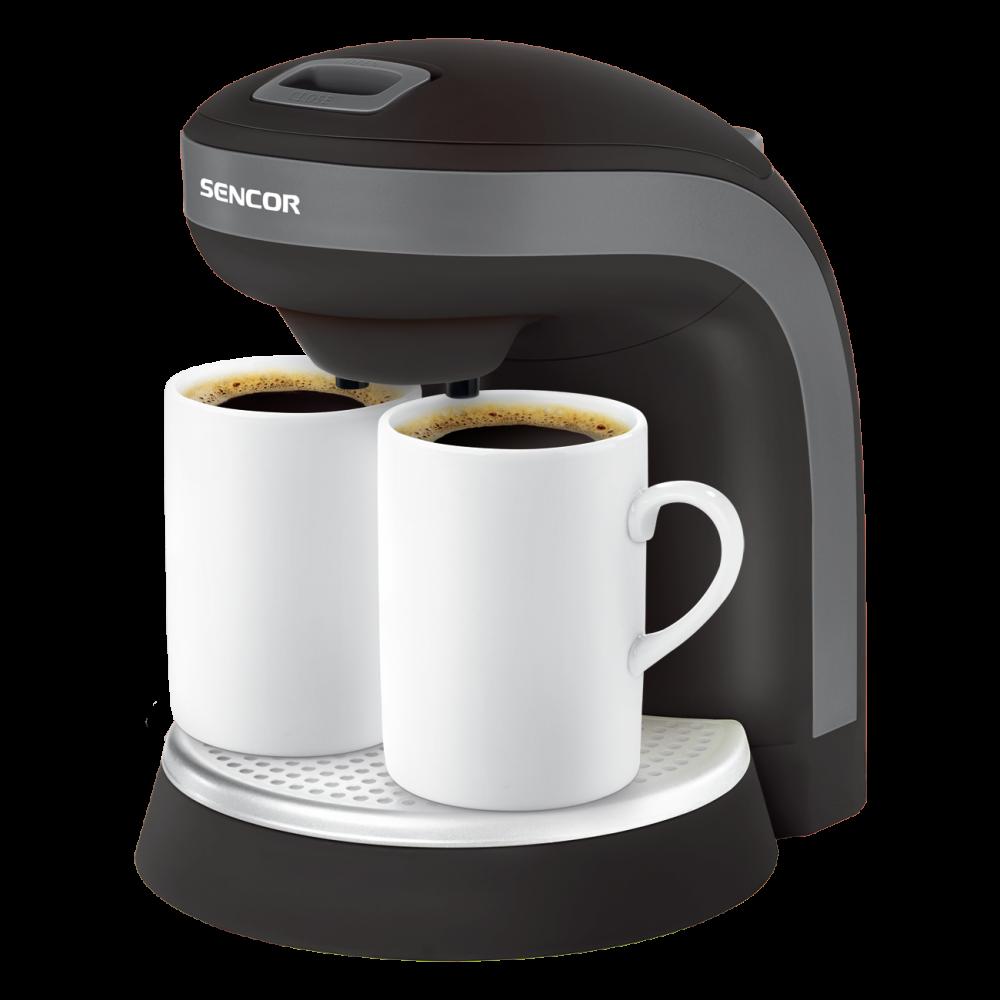 Kohvimasin Sencor SCE2000BK