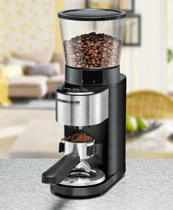 Kohviveski Rommelsbacher EKM500