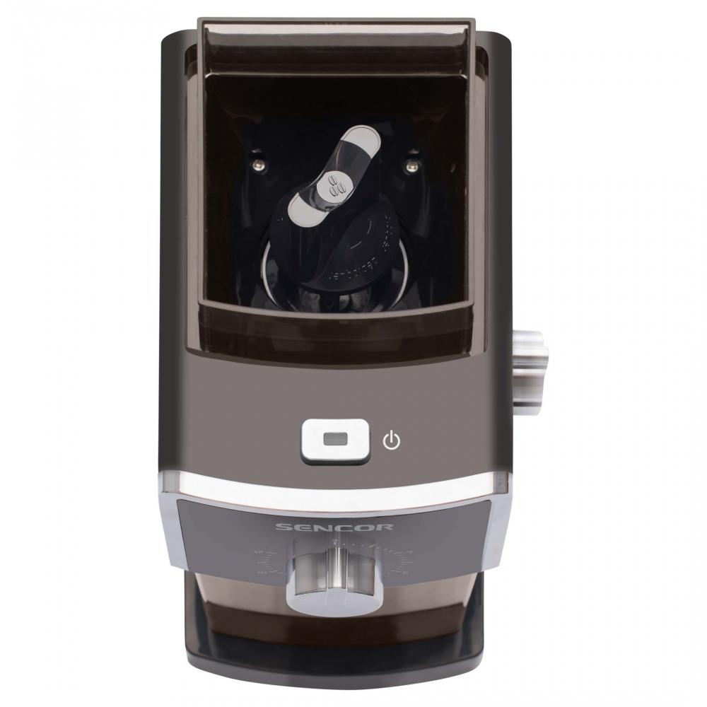 Kohviveski Sencor SCG5050BK
