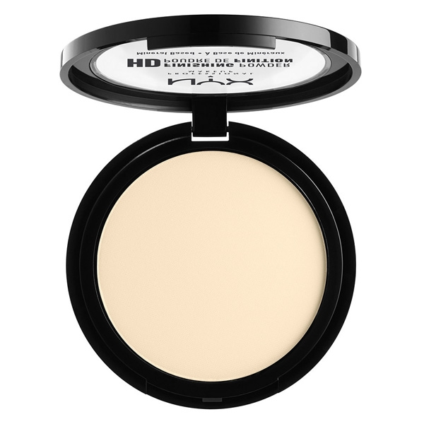 Kompaktpuudrid Hd Finishing Powder NYX (8 g)