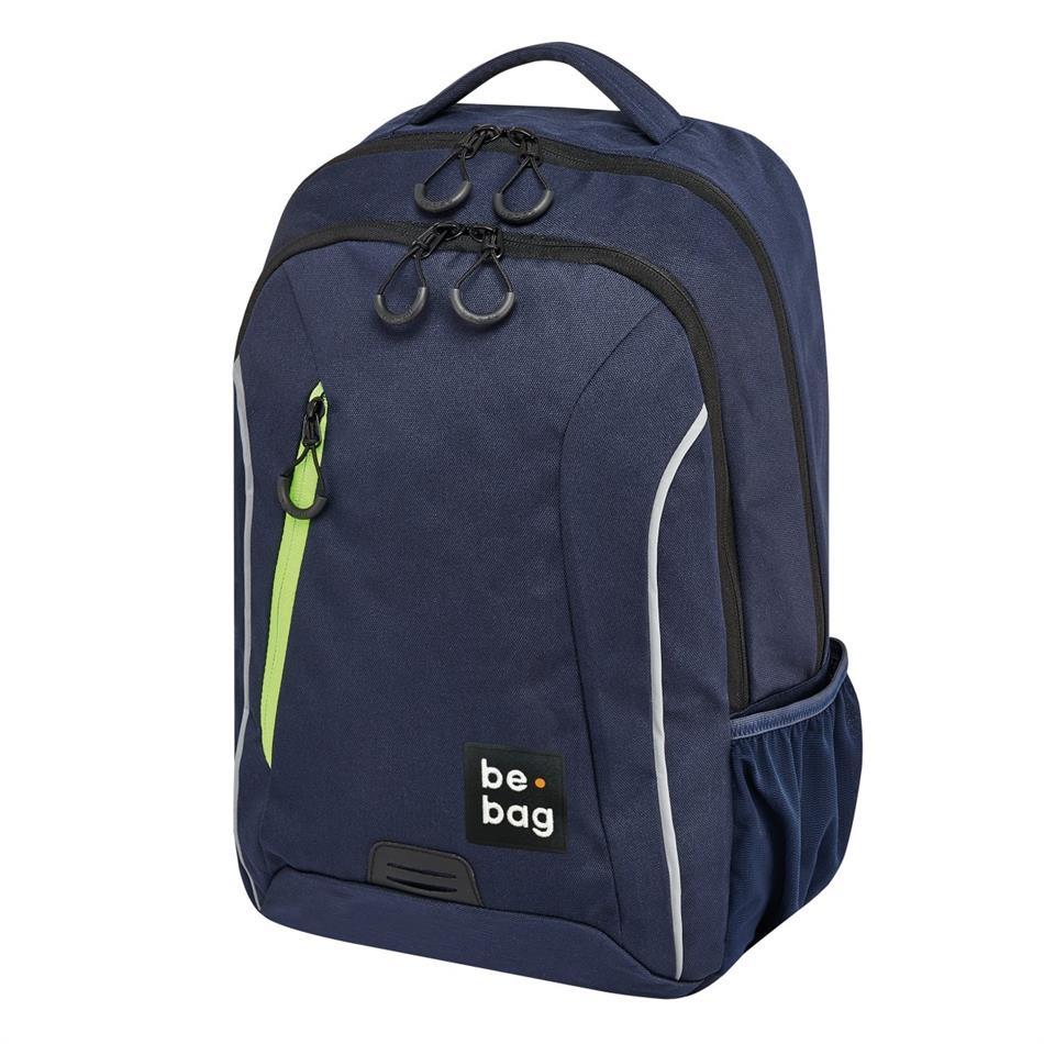 Koolikott-seljakott Herlitz Be.Bag Be Urban - sinine, 18 L