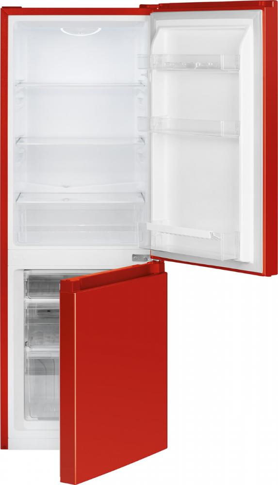 Külmik Bomann KG320.2R, punane