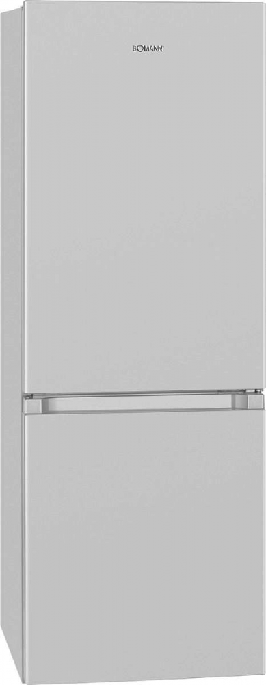 Külmik Bomann KG320.2W, valge