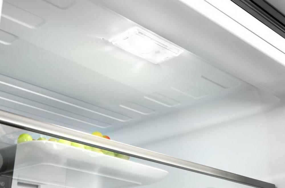 Külmik Hotpoint-Ariston XH8T2OXZH1