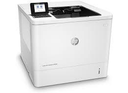 Laser Printer HP LaserJet Enterprise M608dn USB 2.0