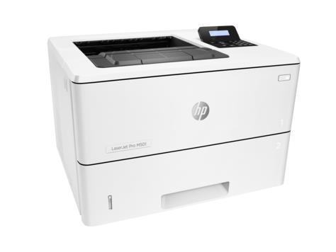 Laser Printer HP LaserJet Pro M501dn USB 2.0