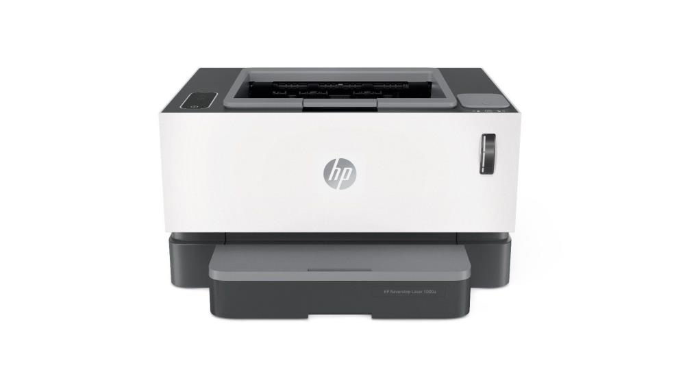 Laser Printer HP Neverstop Laser 1000a USB
