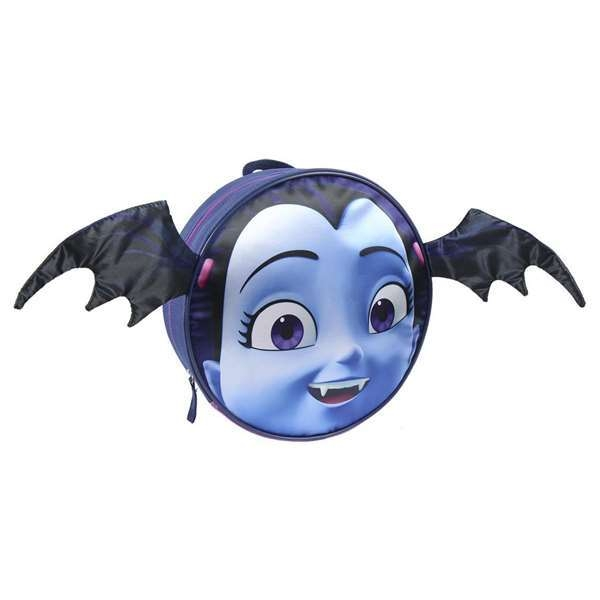 Laste seljakott Vampirina