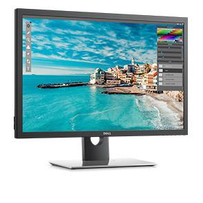 LCD Monitor DELL UP3017 30""