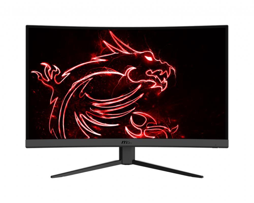 "LCD Monitor MSI Optix G27CQ4 27"""