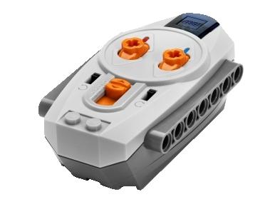 LEGO Education Power Functions IR kaugjuhtimispult