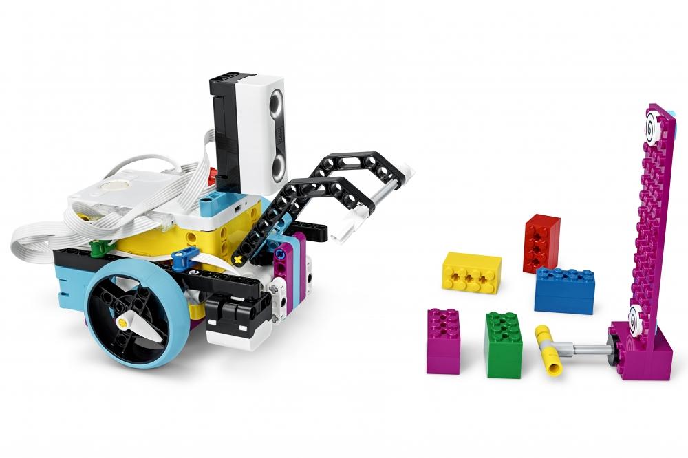 LEGO Education SPIKE Prime lisakomplekt