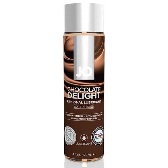 Libesti H2O, šokolaad 120 ml System Jo 40174