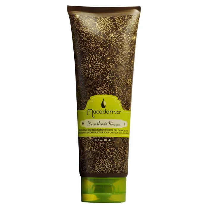Macadamia Natural Oil Deep Repair juuksemask (100 ml)