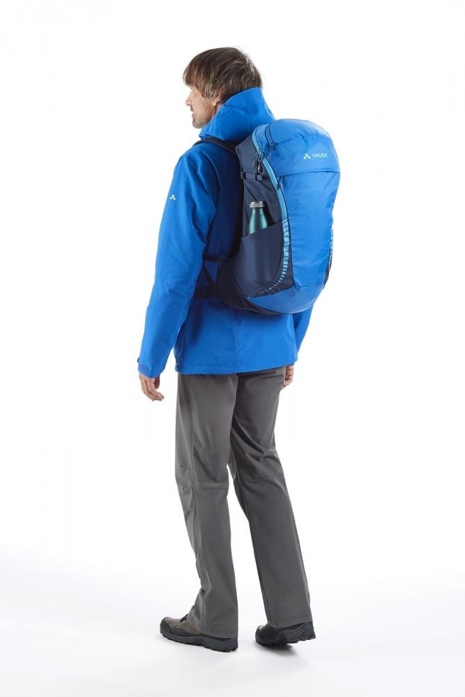 Magus 26 sinine seljakott