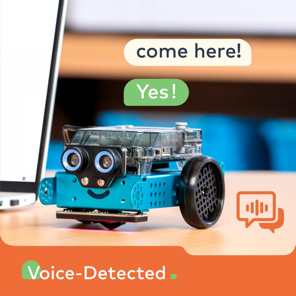 Makeblock mBot2 robot