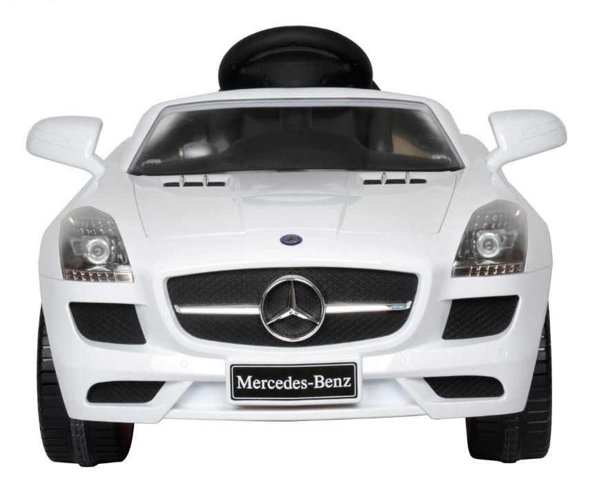 Mänguatuo Mercedes Buddy Toys BEC7110 valge