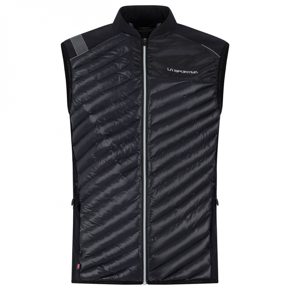 Me Cloud Vest Black