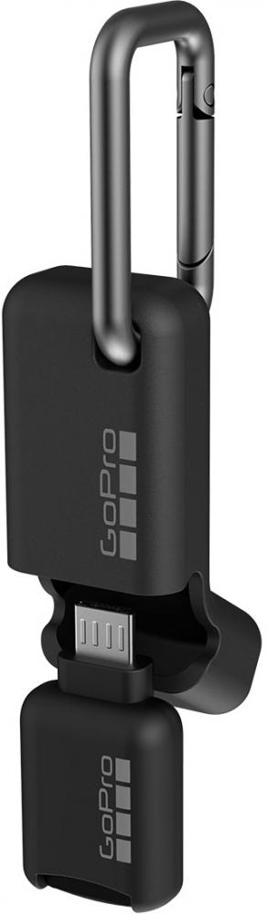 Micro SD kaardilugeja - Micro USB