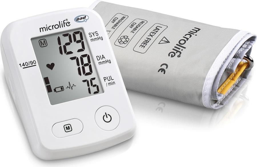 Microlife BP A2 Classic õlavarre vererõhuaparaat