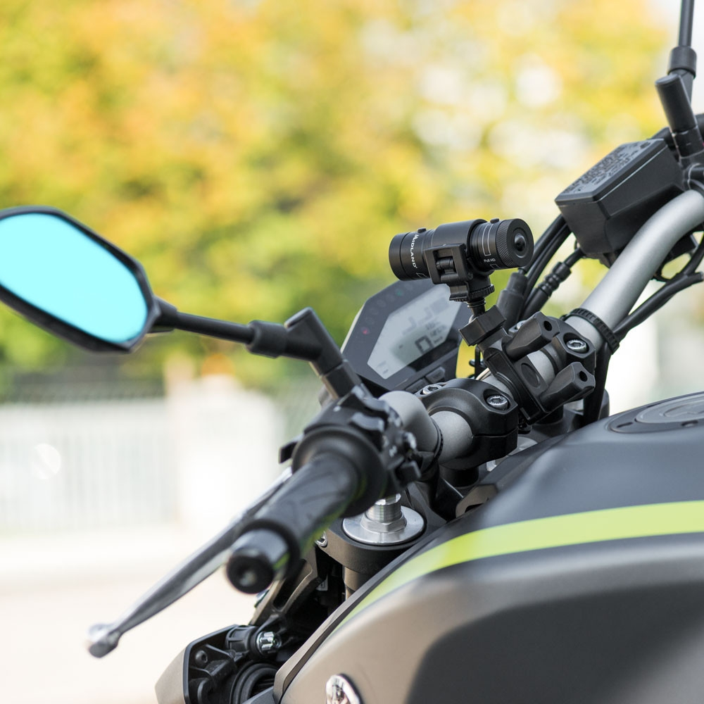 Midland Bike Guardian mootorratta kaamera FHD