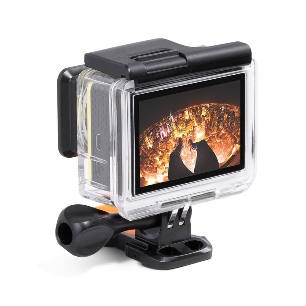 Midland H9 - 4k UHD Seikluskaamera WiFi-ga, puldiga