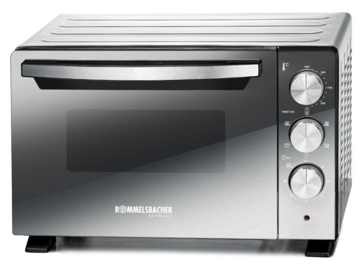 Miniahi Rommelsbacher BGS1400