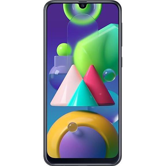 MOBILE PHONE GALAXY M21/BLACK SM-M215FZKU SAMSUNG