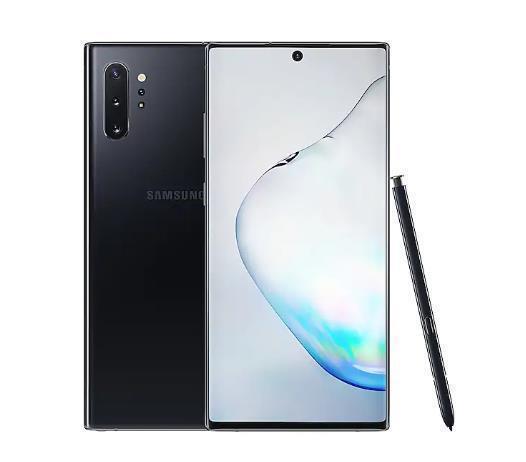 MOBILE PHONE GALAXY NOTE 10+/BLACK SM-N975FZKD SAMSUNG