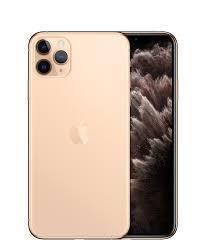 MOBILE PHONE IPHONE 11 PRO MAX/256GB GOLD MWHL2 APPLE