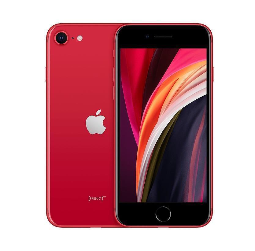 MOBILE PHONE IPHONE SE (2020)/64GB RED MX9U2 APPLE