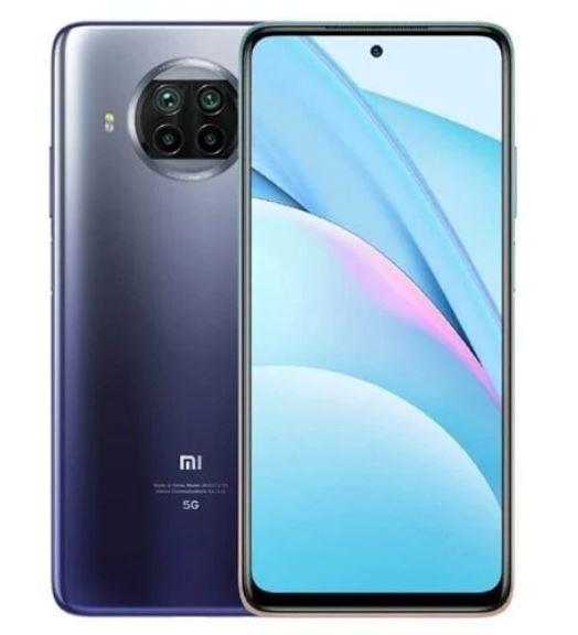 MOBILE PHONE MI 10T LITE 5G/64GB BLUE MZB07XFEU XIAOMI