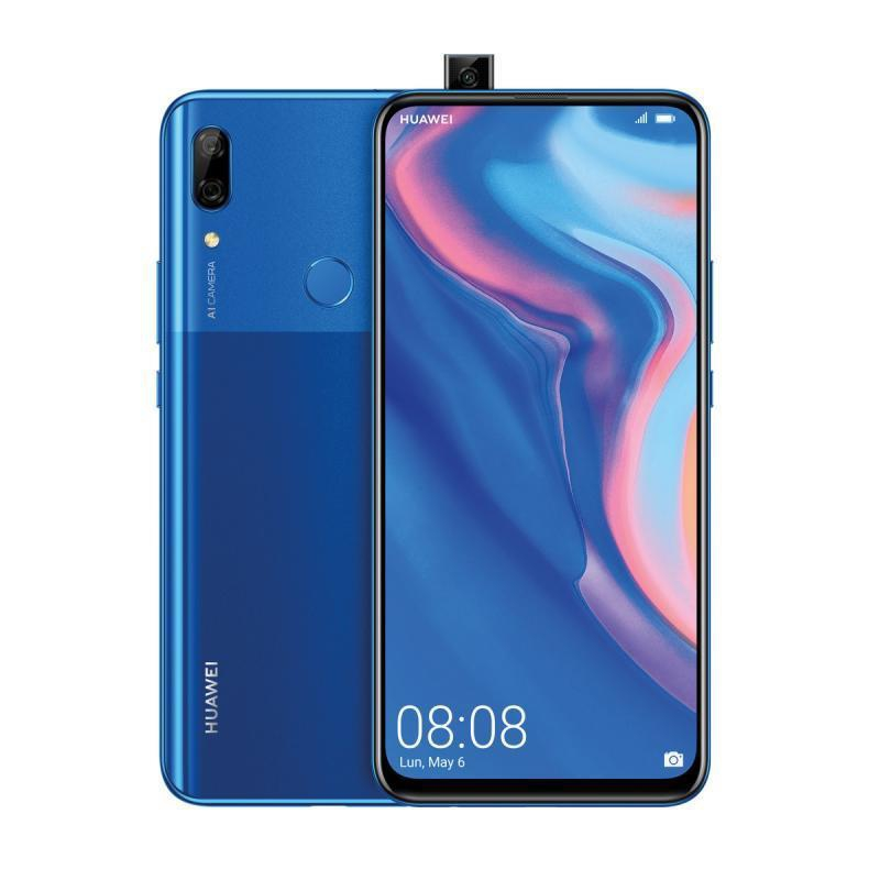 MOBILE PHONE P SMART Z/64GB BLUE HUAWEI