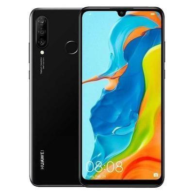 MOBILE PHONE P30 LITE NEW/256GB BLACK 51094QAD HUAWEI