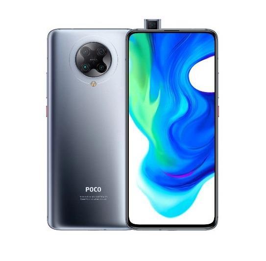 MOBILE PHONE POCO F2 PRO/128GB GREY MZB9499EU XIAOMI
